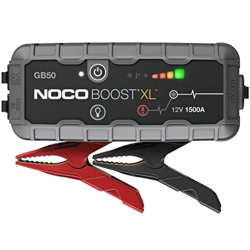 NOCO Genius Boost Sport GB50