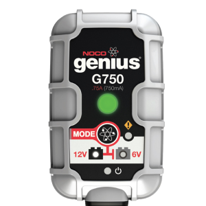 NOCO Genuis G750 0.75A Charger