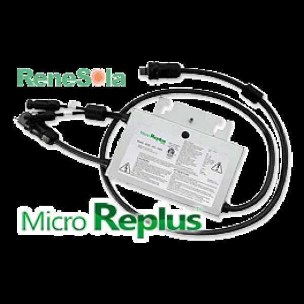 Micro 250_1 600x600 renesola micro replus 200 micro inverter  at edmiracle.co