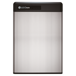 LG Chem 6.5kWh Lithium Battery