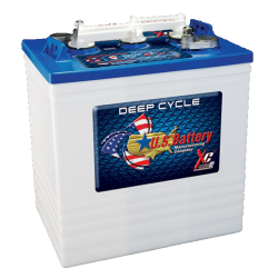 US 145 XC2 Deep Cycle Battery