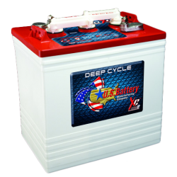 US-2200 XC2 Deep Cycle Battery