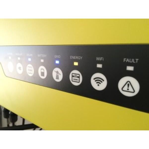 Goodwe Es 4 6kw Hybrid Inverter