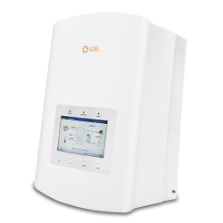 Solis Energy Storage 4.6kW Hybrid Inverter with DC switch