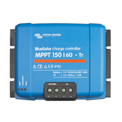 BlueSolar charge controller MPPT 150/60 TR