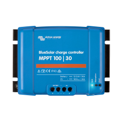 BlueSolar charge controller MPPT 100/30