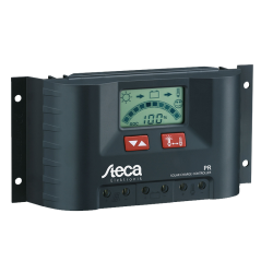 Steca PR2020 PWM Charge Controller