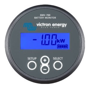 Victron Battery Monitor BMV 700