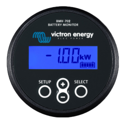 Victron Battery Monitor BMV 702
