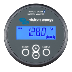 Victron Battery Monitor BMV 712