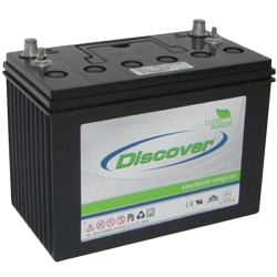 Discover EV dry cell 70ah