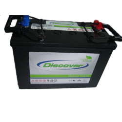Discover dry cell EV31A-A 115ah