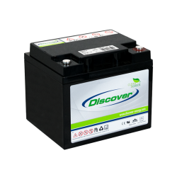 Discover EV dry cell 50ah
