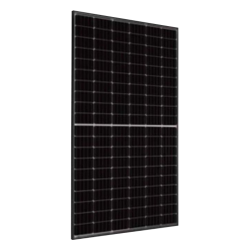 JA Solar 325W Mono half-Cell All Black