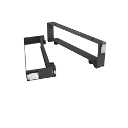 Pylontech US2000B 2X Brackets